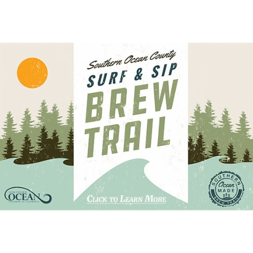 The Brew Trail