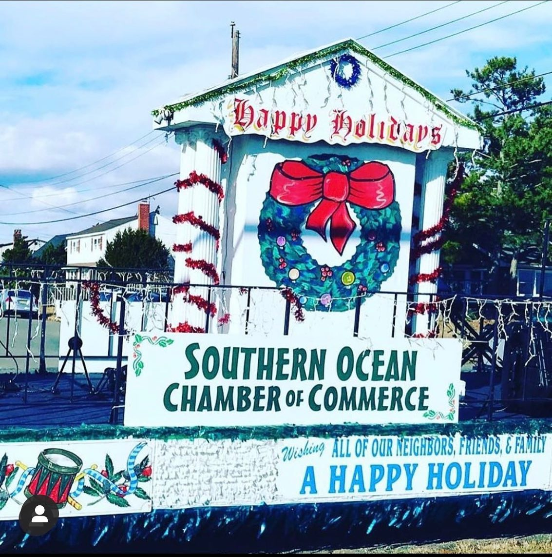 Ship Bottom Christmas Parade 2020 Unwrapping Plans for Dec 5 Ship Bottom Christmas Parade   Visit
